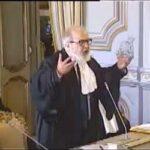 Udienza 24 Ottobre 2017 in Corte Costituzionale