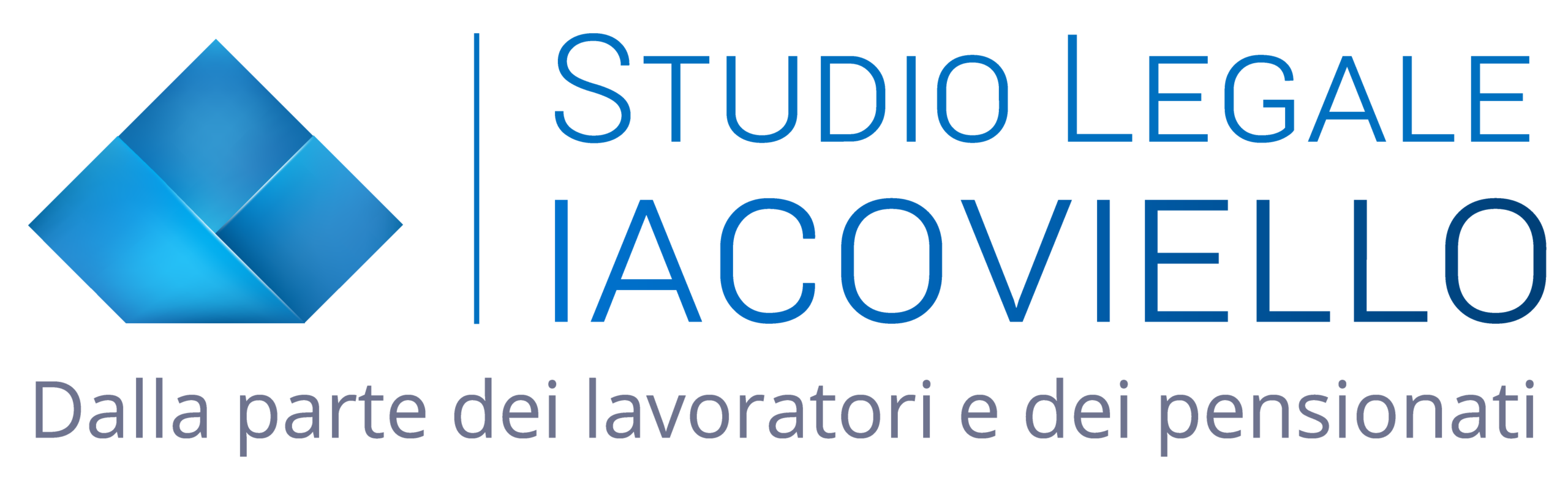 Logo Studio Legale Iacoviello