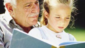 Quali sono i diritti dei nonni verso i nipoti ? Ecco le novità