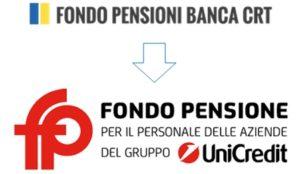 La fusione del Fondo Pensione CRT - Cassa di Risparmio di Torino